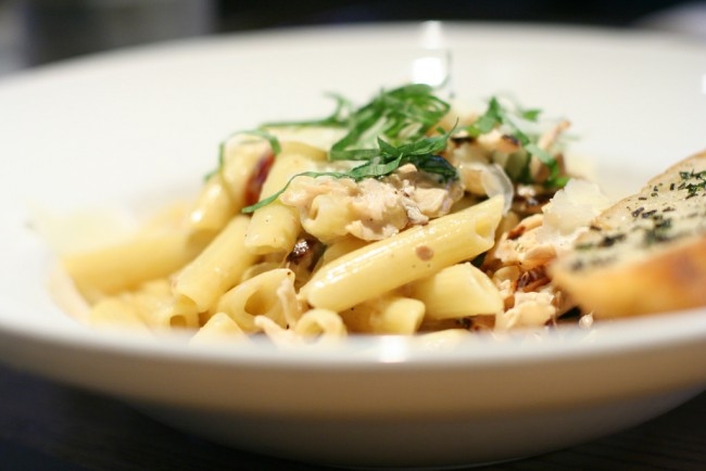 Penne Asiago | © Geoff Peters/Flickr