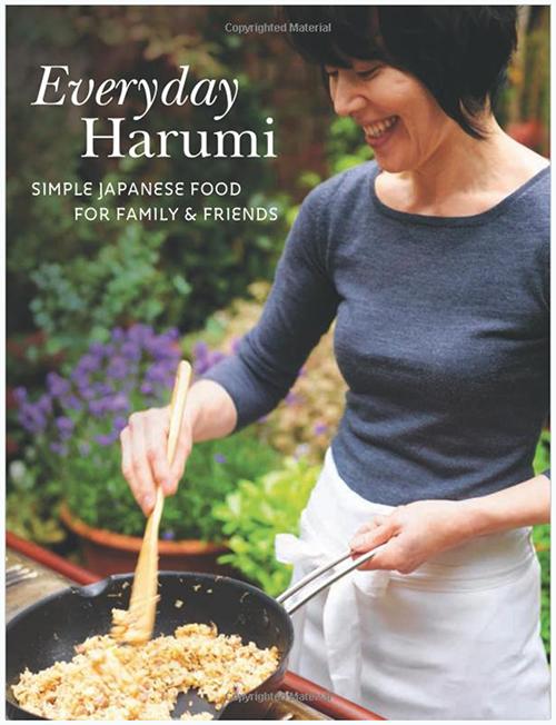 The 10 best japanese cookbooks everyday harumi harumi kurihara forumfinder Gallery