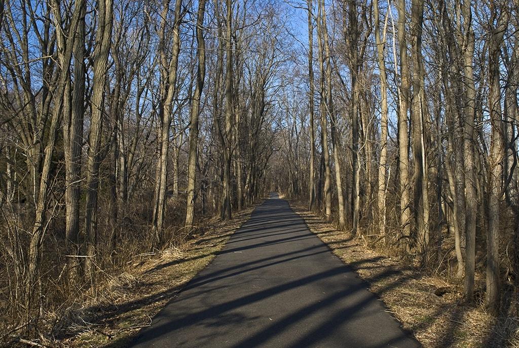 Henry Hudson Trail | © Andrew F. Kazmierski/Shutterstock