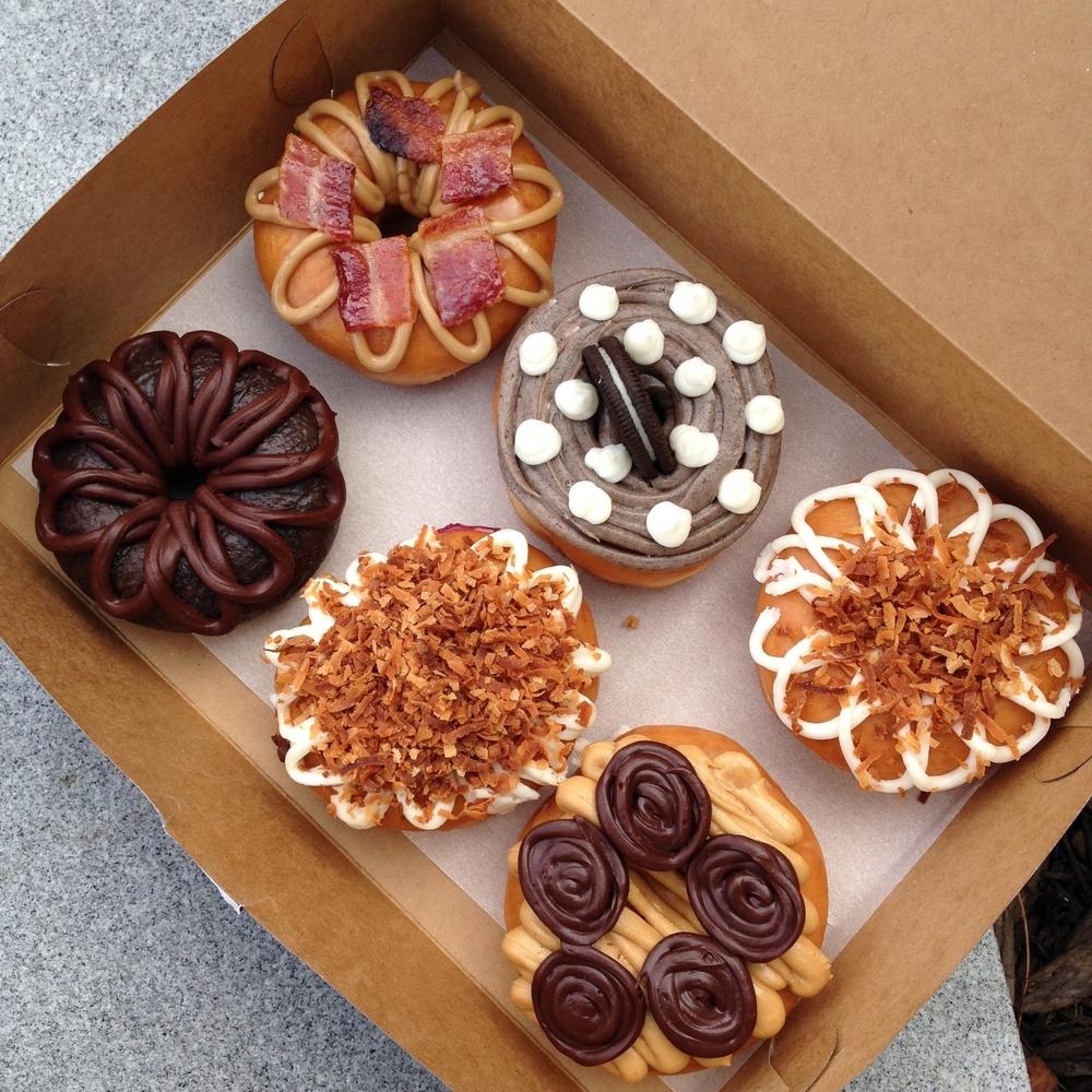 Mrs. Donuts | © Shutterstock