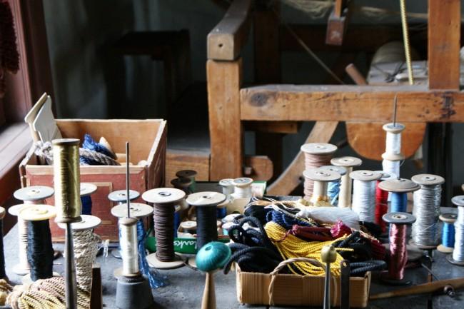 Luostarinmäki Handicrafts Museum   © Alberto/WikiCommons