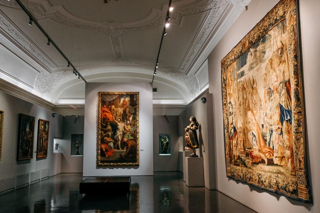 Watson - Portugal - Lisbon -Museum of Sacred Art São Roque2
