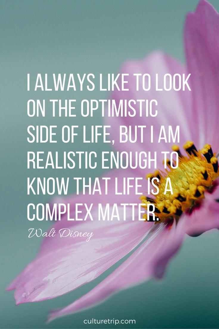 Walt Disney Quotes About Life Walt Disney's 10 Most Inspiring Quotes