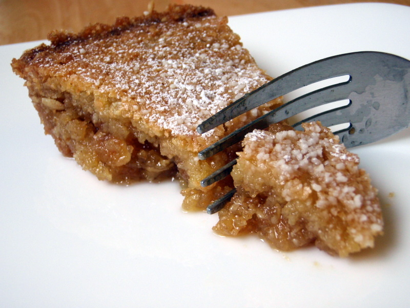 The Top Spots For Apple Pie In NYC
