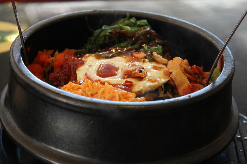 Dolsot Bibimbap | ©Shreveport-Bossier Convention and Tourist Bureau/ Flickr