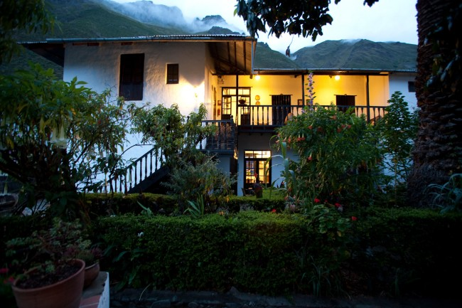 El Albergue | Courtesy of Wendy Weeks Hotels