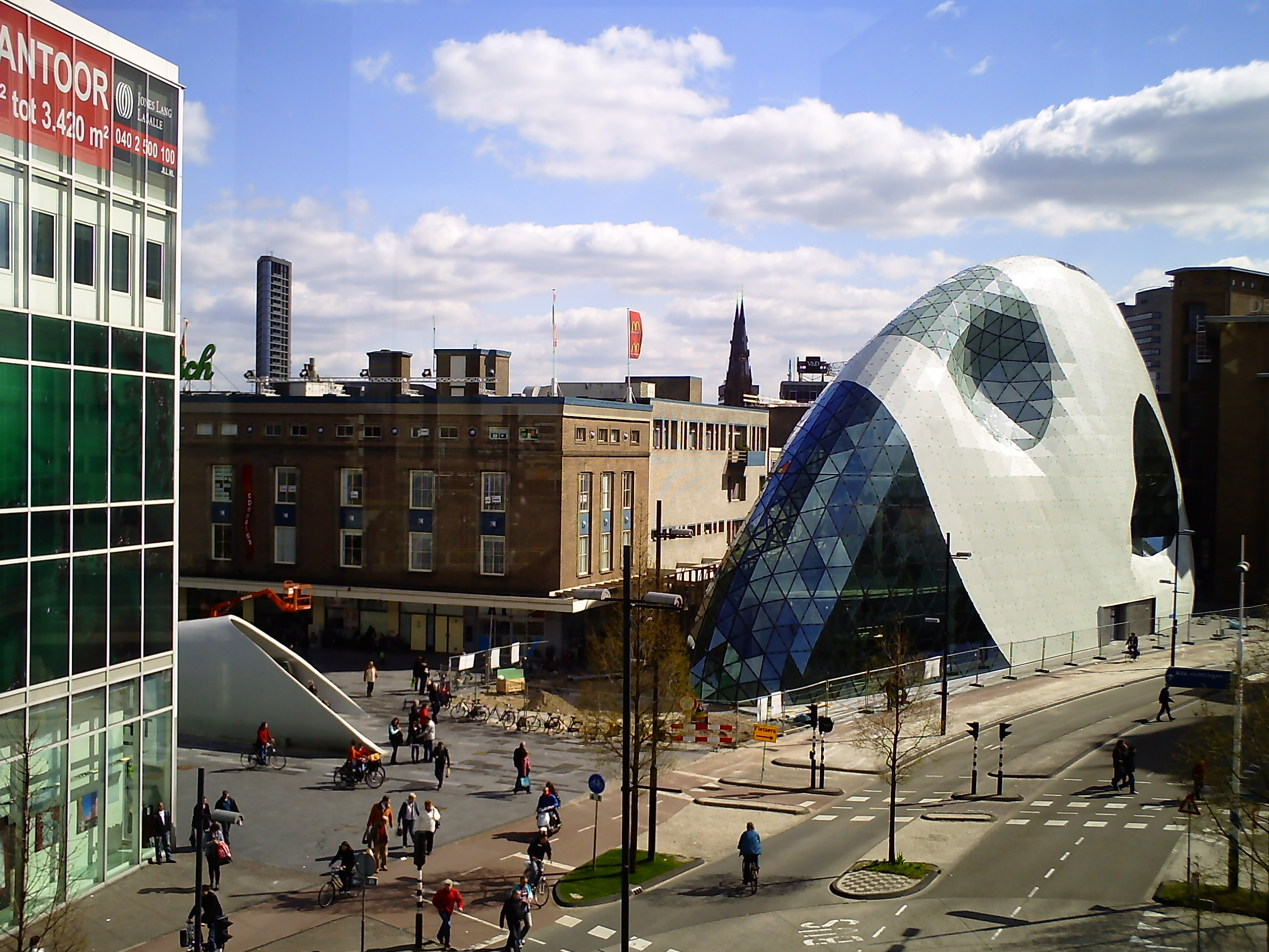 The Top 10 Things To See And Do In Eindhoven, The Netherlands