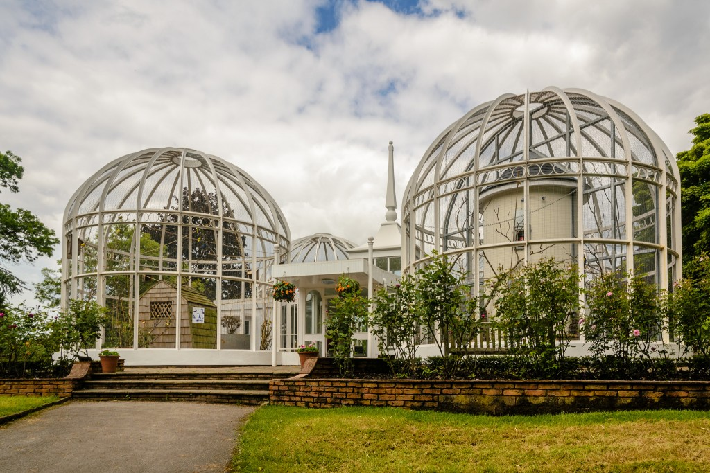 Birmingham Botanical Gardens © Andrew Callow / Flickr