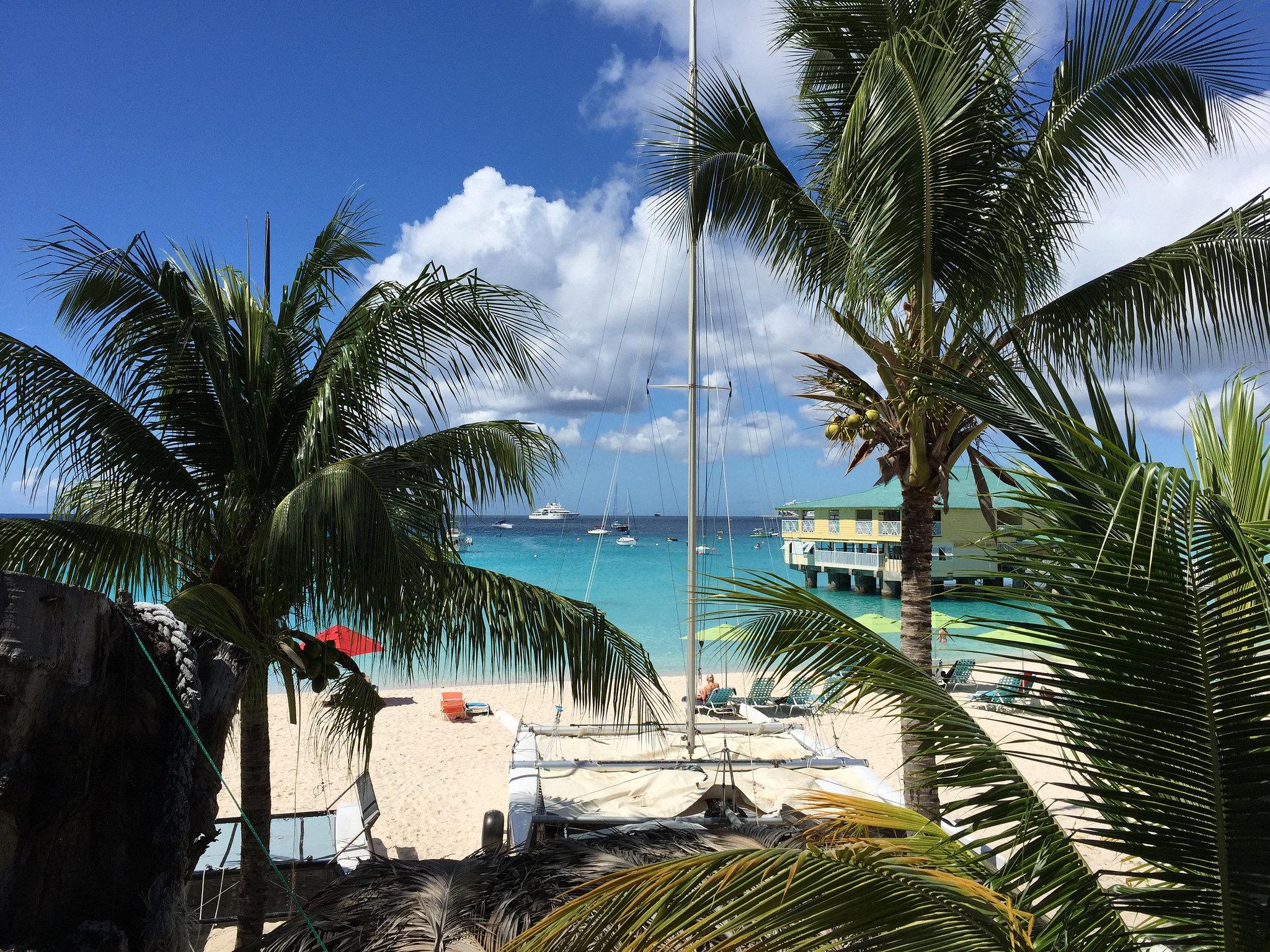 The 10 Best Bars In Bridgetown Barbados