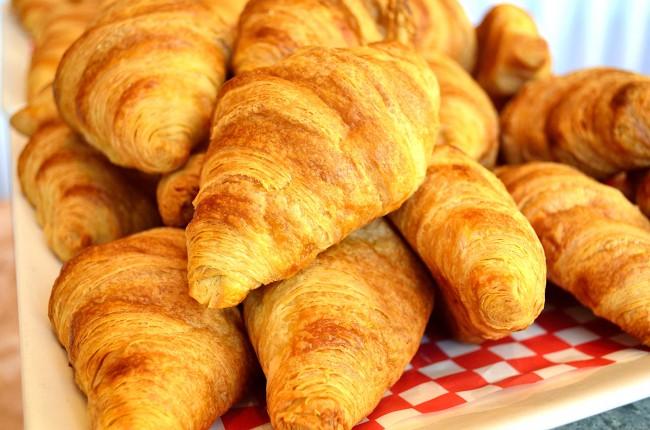 Croissants | © Open Grid Scheduler / Grid Engine/Flickr