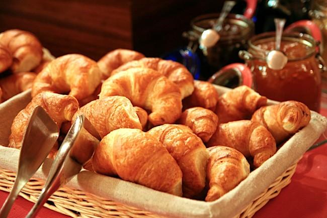 Croissants | © Victoria Vasilieva/Flickr