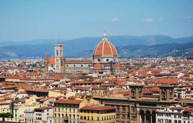 Best Rooftop Restaurants Florence