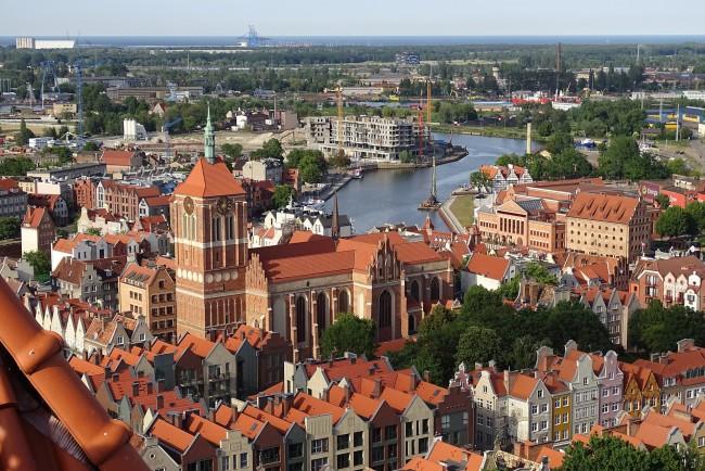 Gdansk, Poland | © neufal54/Pixabay