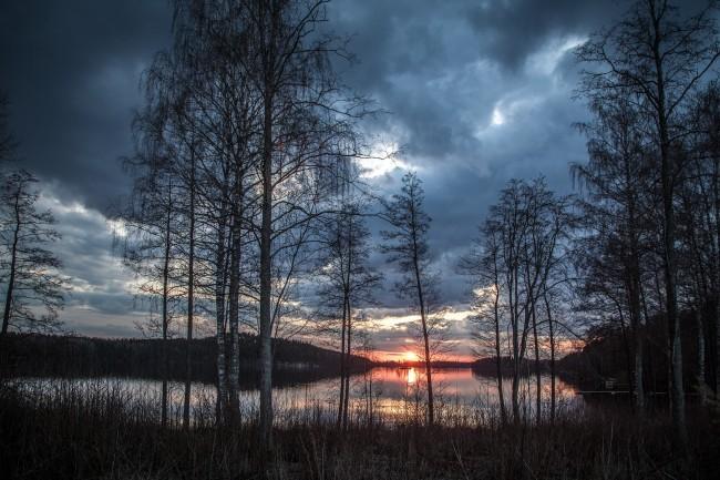 Finland/ ©Pixabay