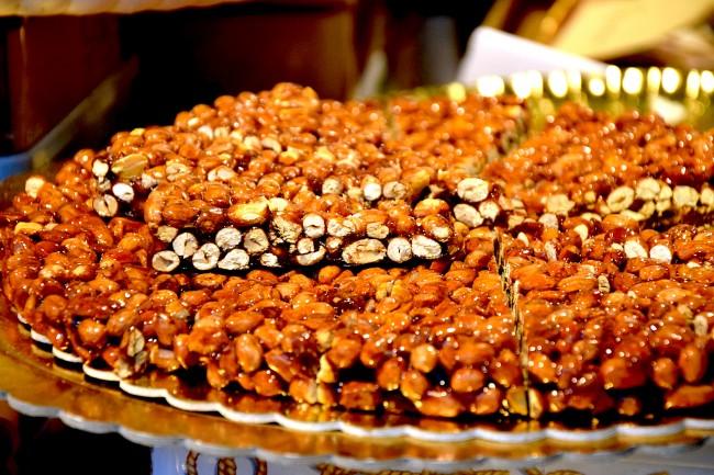 Peanut pie | © Maria Eklind/Flickr