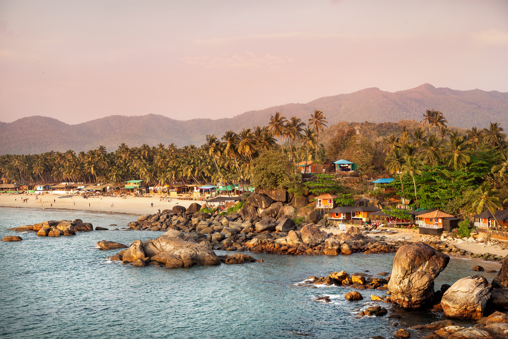 The Most Beautiful Beaches To Visit In Goa