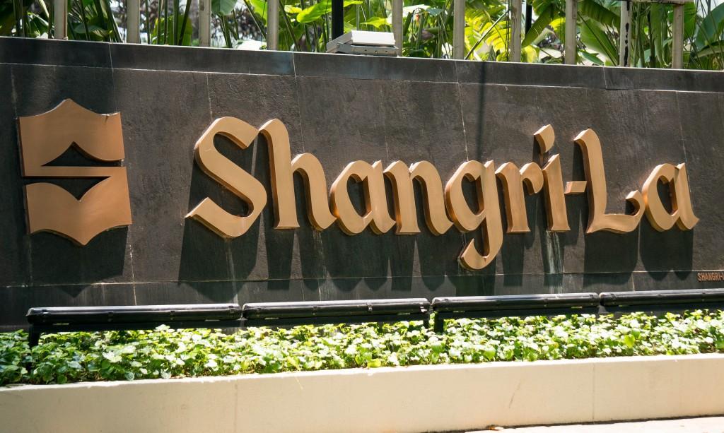 Shangri-la Vancouver © Faiz Zaki / Shutterstock