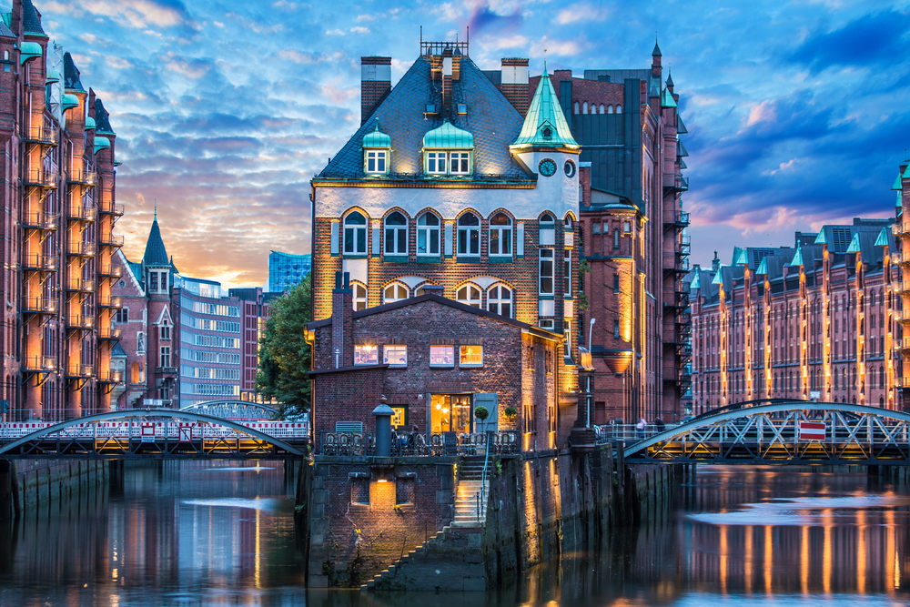 Top 10 Things To Do And See In Hamburg Germany