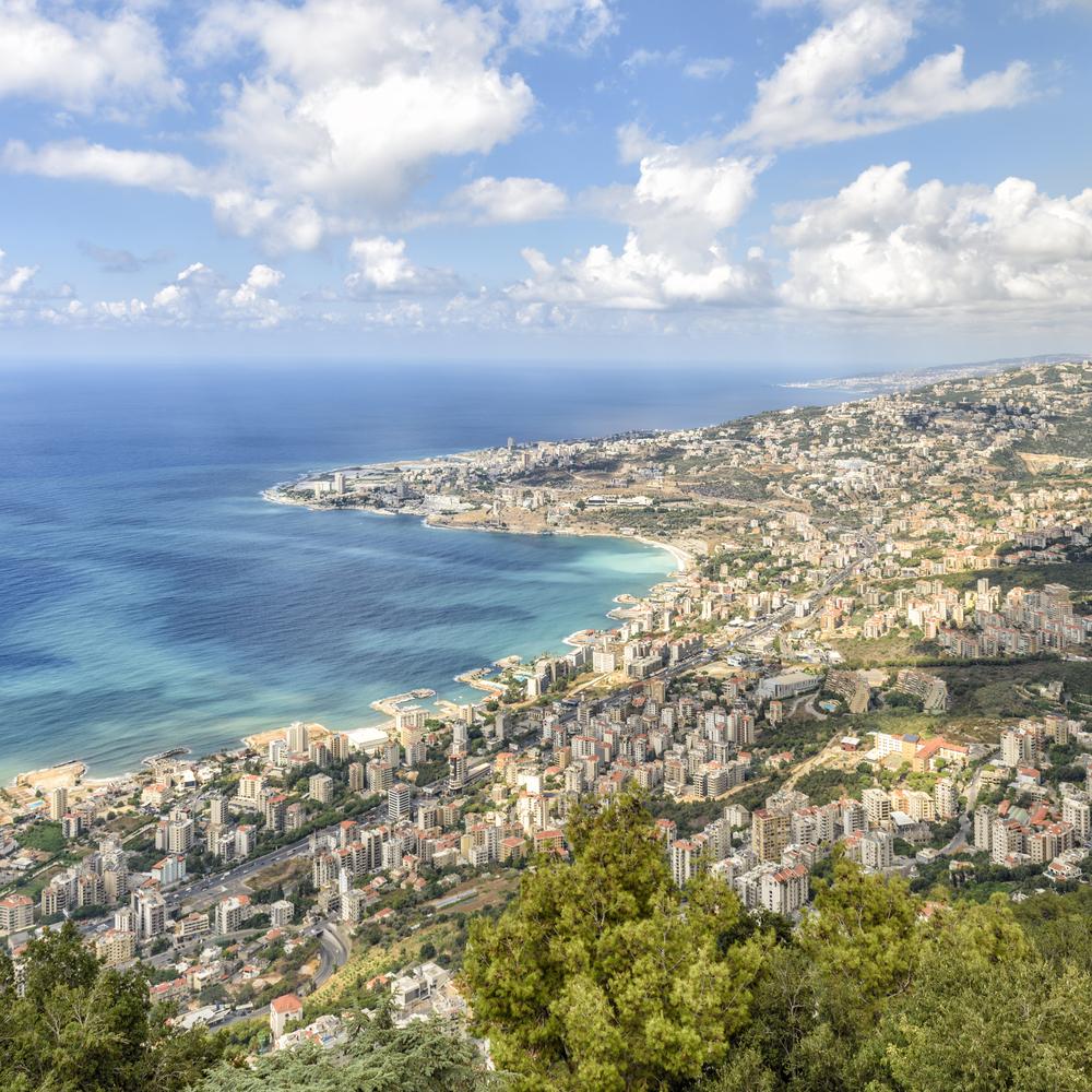 Kitchen Art Lebanon: The 10 Best Bars In Beirut, Lebanon