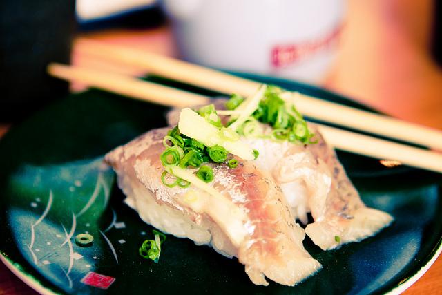 Sushi ©Jirka Matousek / Flickr