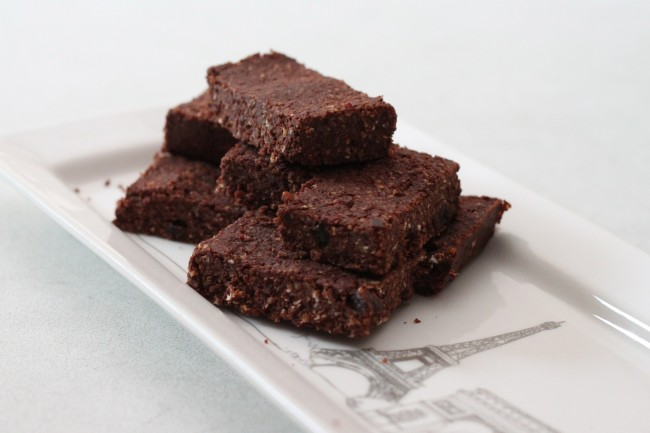 Vegan Brownies| © jaroas/Pixabay