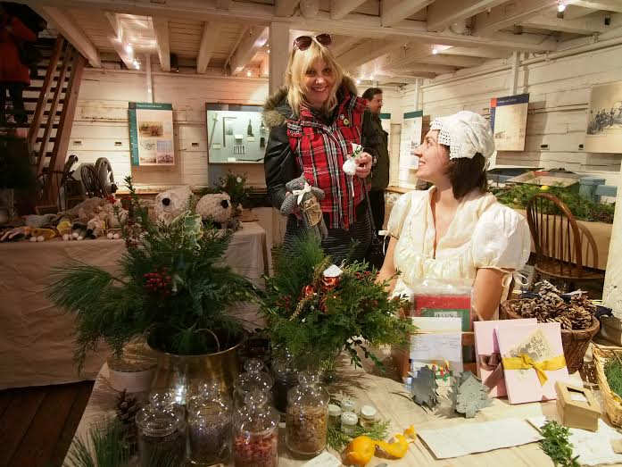 Frost Fair at Fort York | Courtesy of Fort York