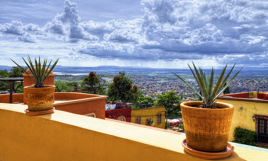 The 10 Best Restaurants In San Miguel De Allende Mexico