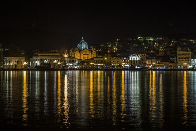 Mytilene © Konstantinos Mavroudis/Flickr