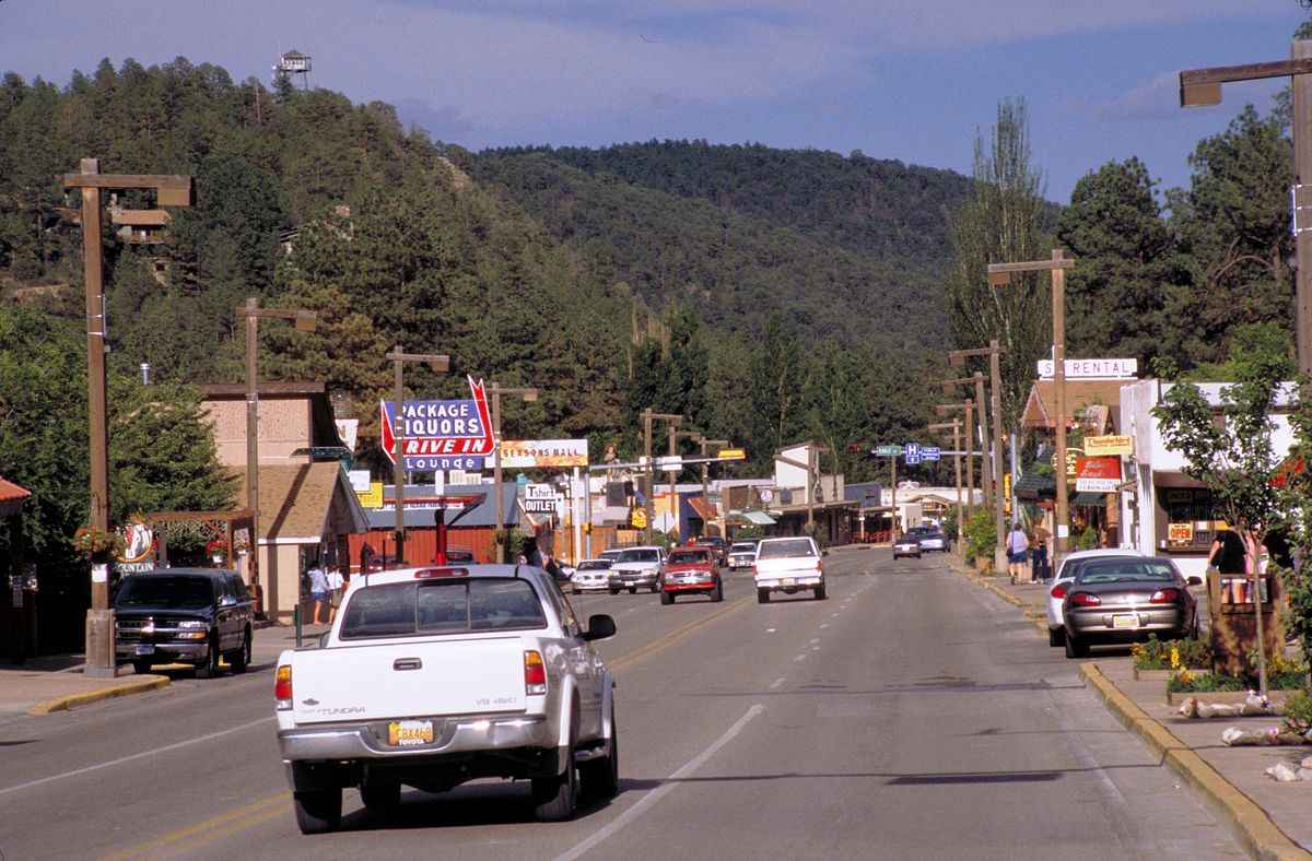 The 10 Best Restaurants In Ruidoso New Mexico
