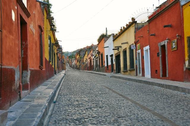 San Miguel de Allende | © Ross Bowling