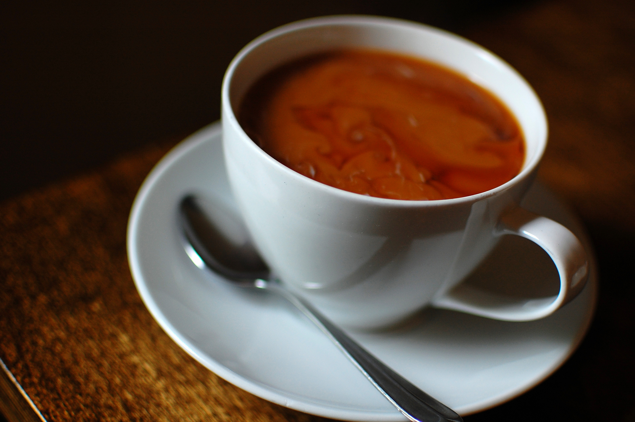 Coffee | © jen/Flickr