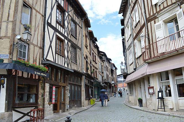 La Boucherie Limoges © Matt Brown/Flickr
