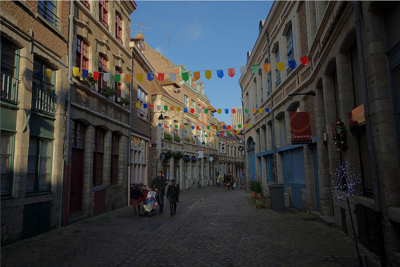 Streets of Lille | © Maëlick/Flickr