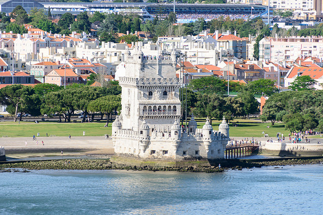 Belem Tower | © Craig Stanfell/Flickr