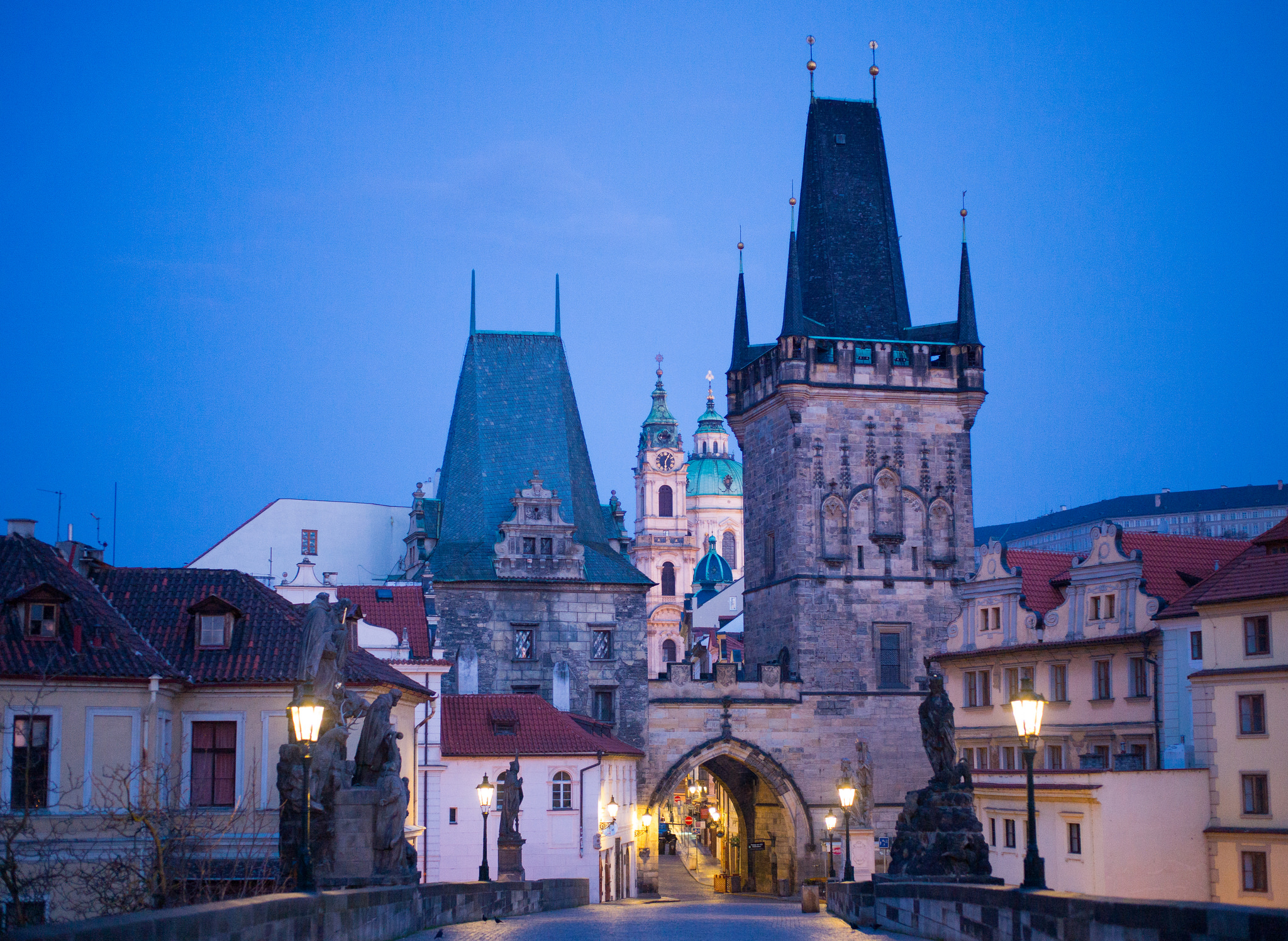 The Top Things To Do And See In Prague S Mal 225 Strana