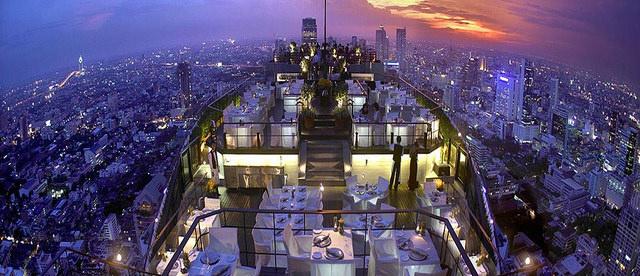 Vertigo Bar   © Mighty Travels/Flickr