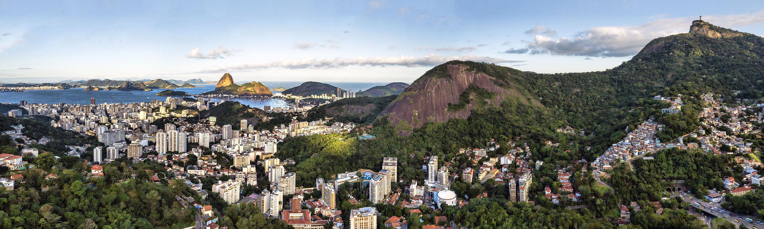 The Best Restaurants In Santa Teresa Rio De Janeiro