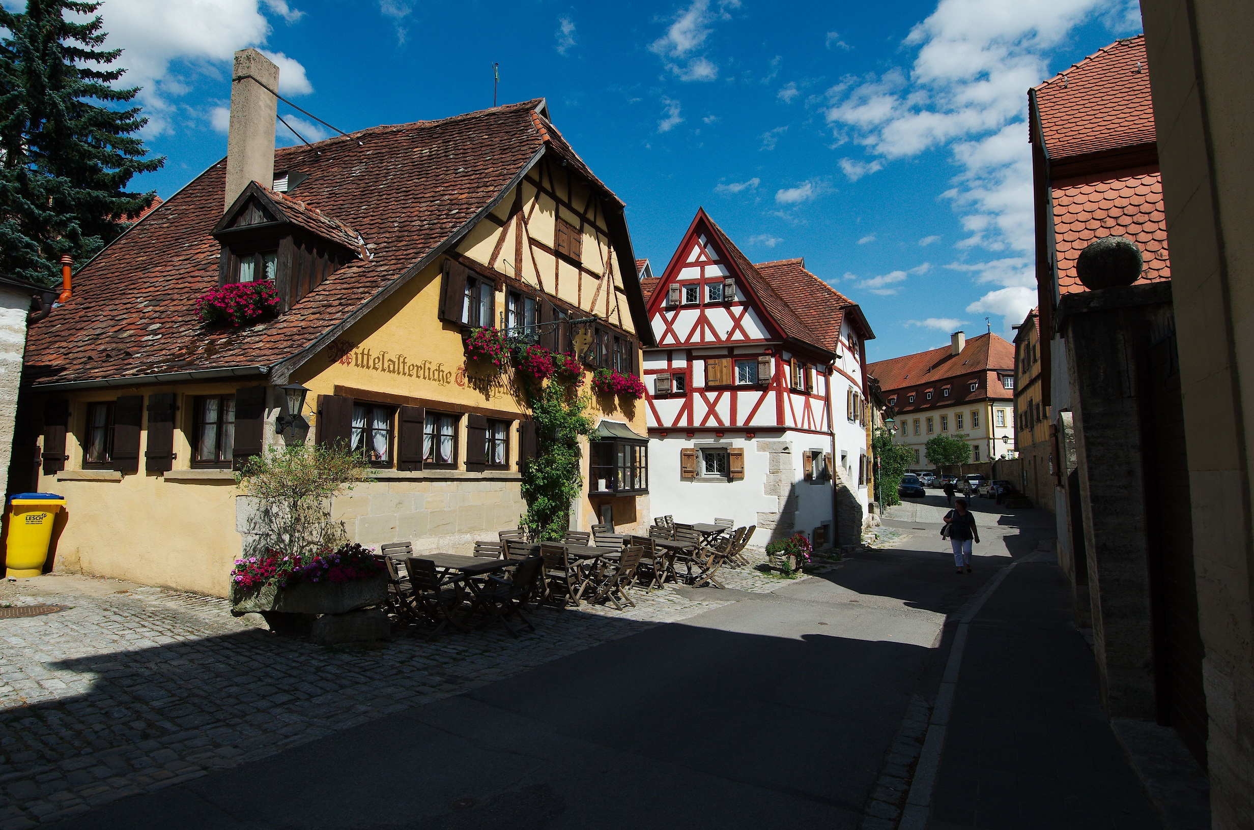 the 10 best restaurants in rothenburg ob der tauber germany. Black Bedroom Furniture Sets. Home Design Ideas