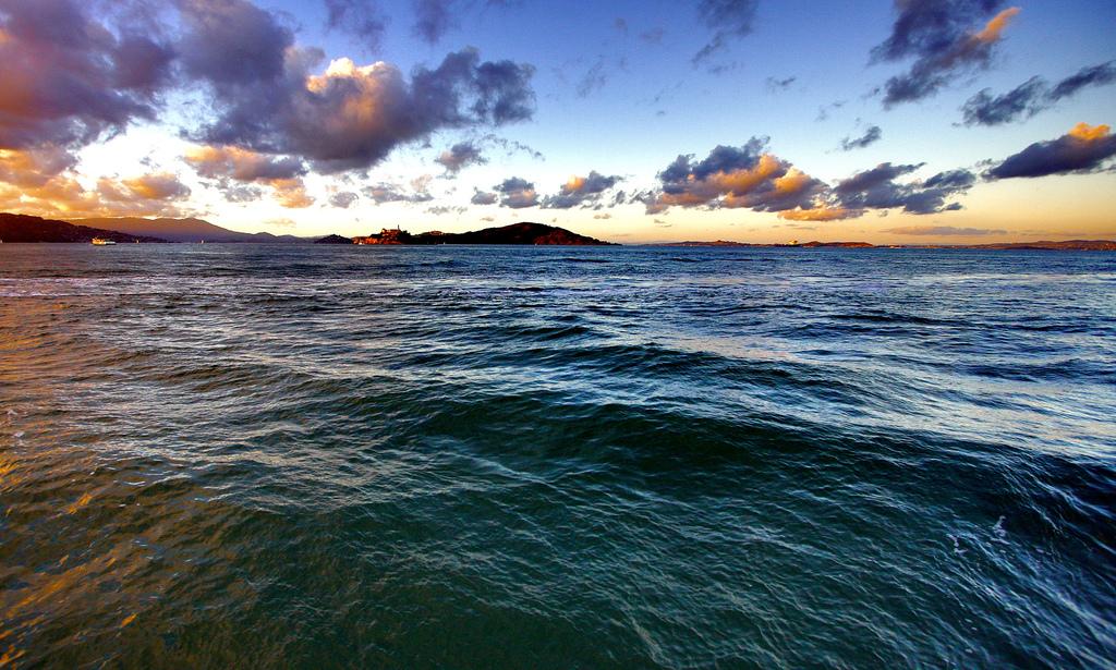 Pacific Ocean | © Tony Webster/flickr