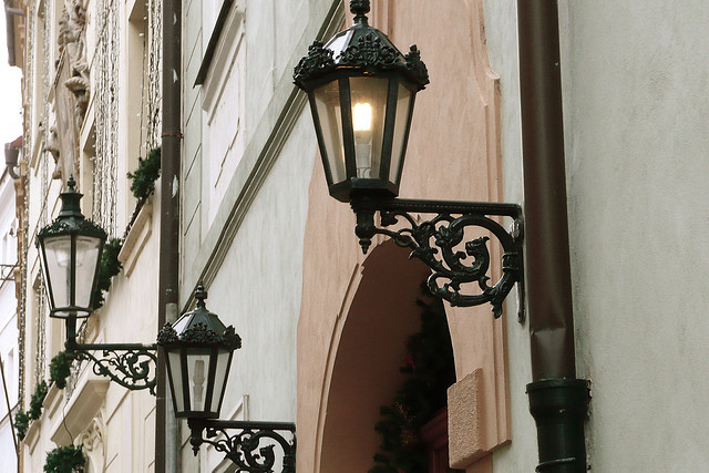 Mala Strana, Prague | © Kaja Bilek/Flickr
