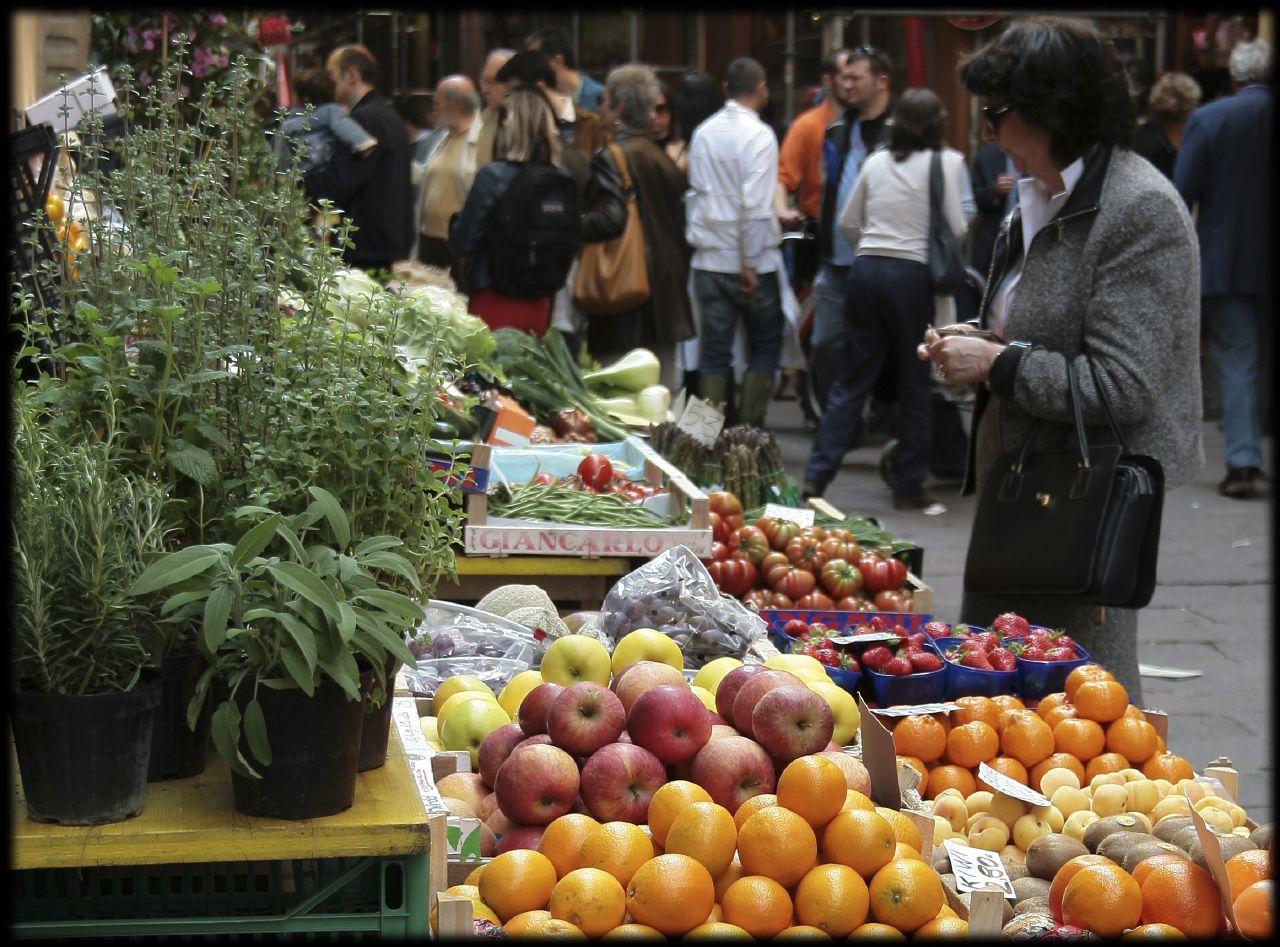 Al mercato | Ⓒ Paolo Piscolla/Flickr
