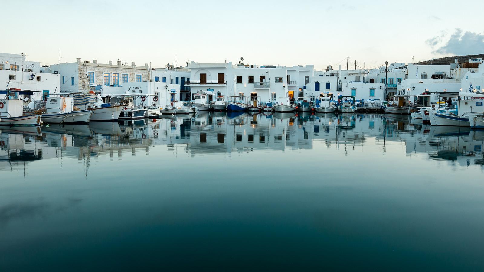 All Fishing Boats Returned©Anja Pietsch