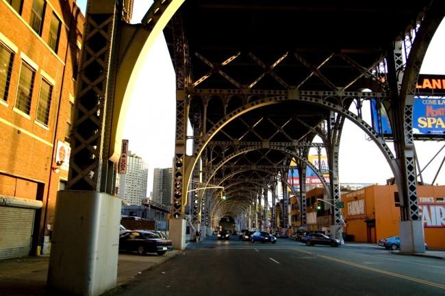 Harlem | © Fett/Flickr