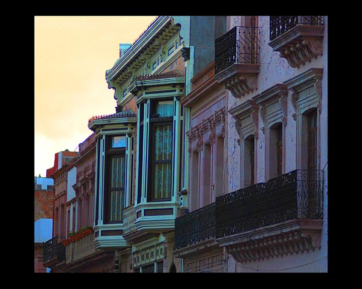 Zacatecas | © Gabriel Rodriguez de Alba