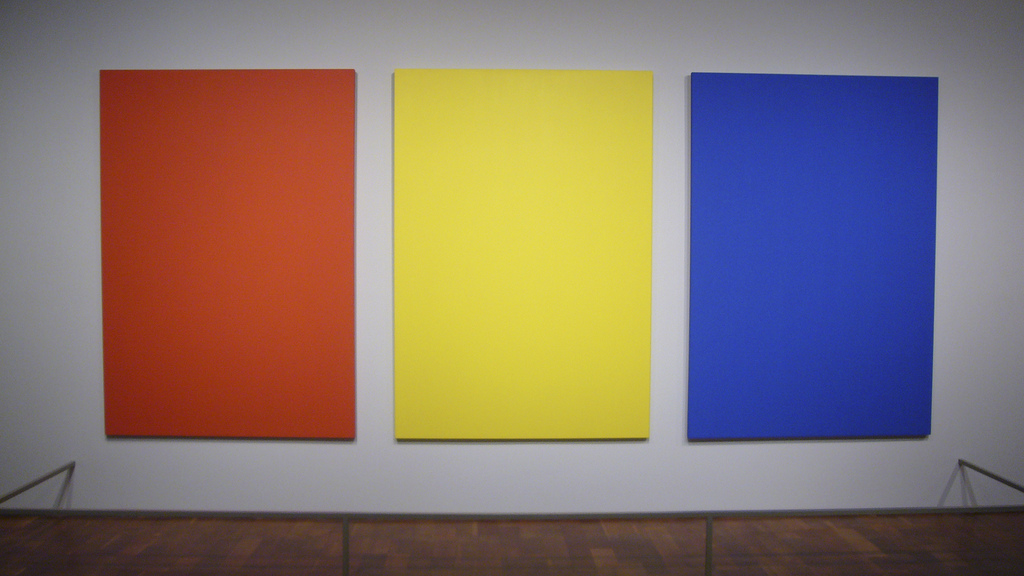 Image result for ellsworth kelly exhibition