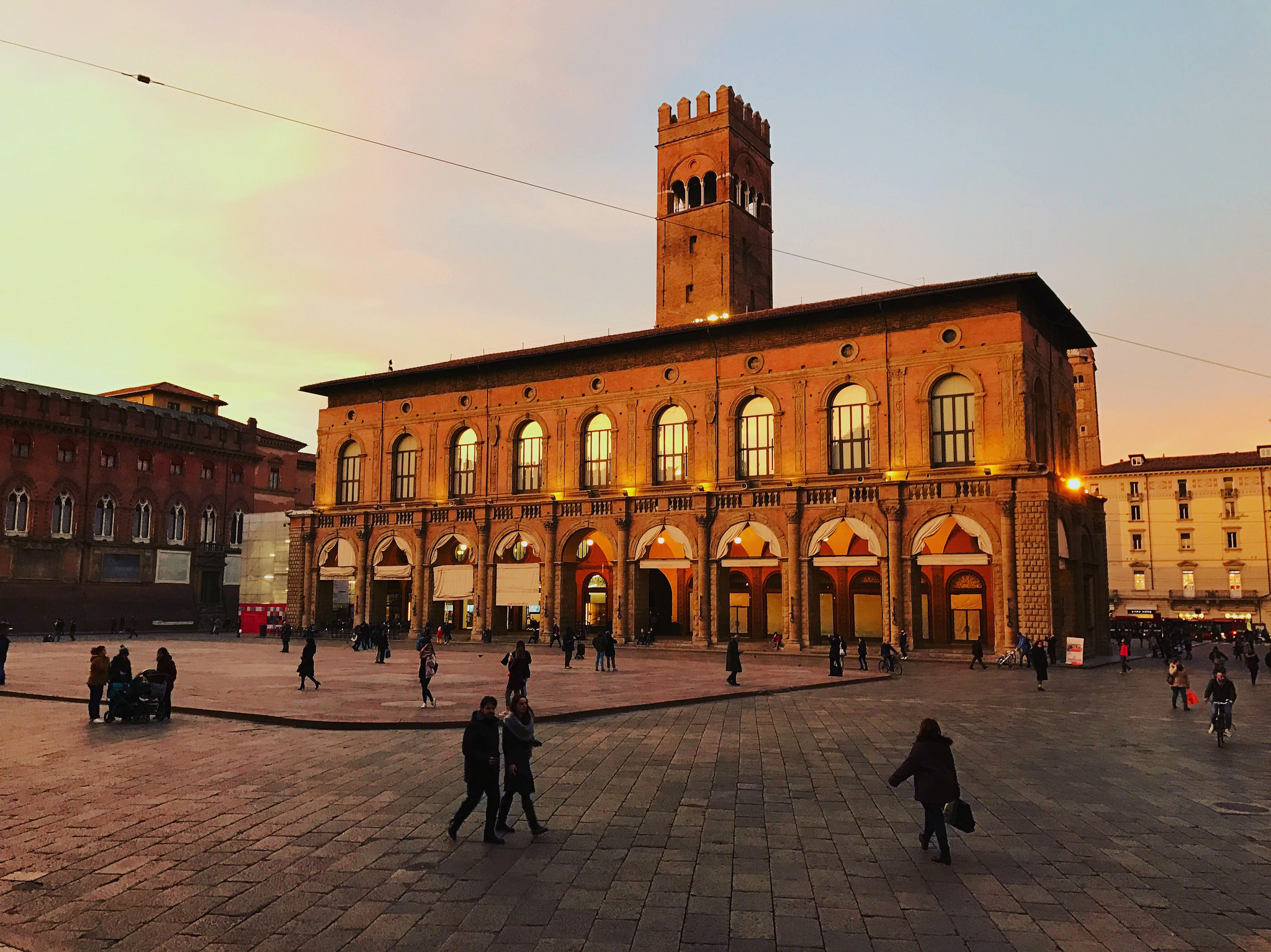 The Top Pizza Places In Bologna, Italy