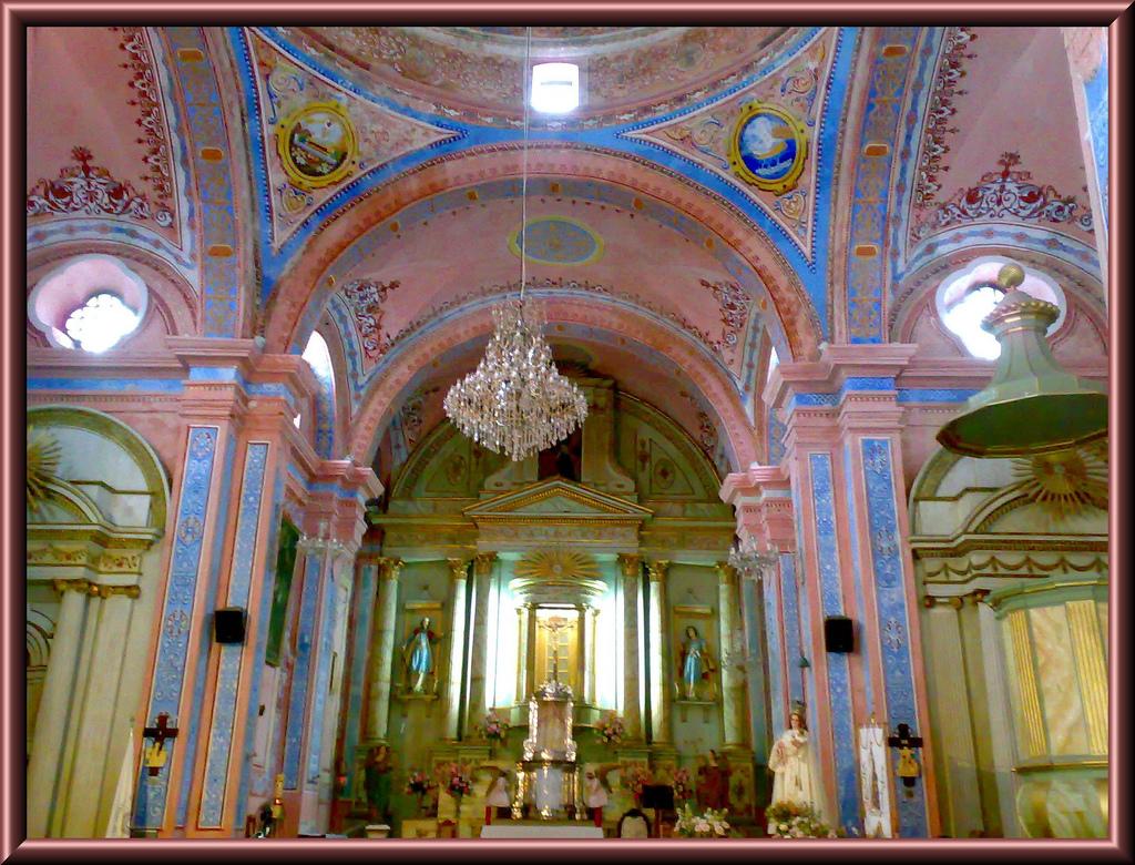 Santuario Virgen de la Candelaria, Tlacotalpan | © Enrique López-Tamayo Biosca