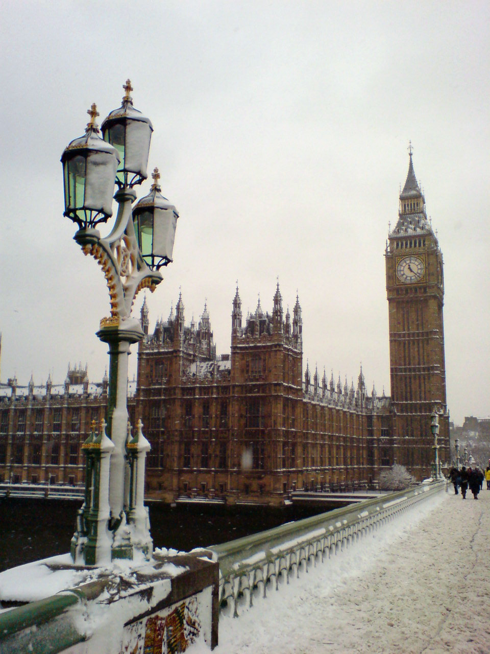 14 beautiful views of london u0027s big ben