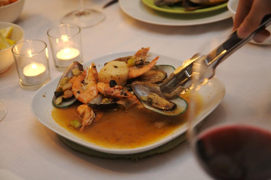 Top 10 Restaurants In Port Aransas Texas