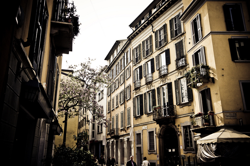 The top things to do and see in brera milan for Bar madonnina milano